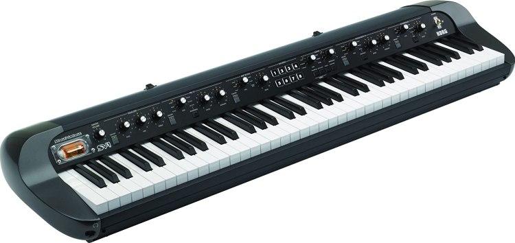 Korg SV-1 73BK digital piano