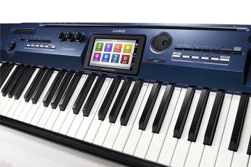 are Casio pianos good