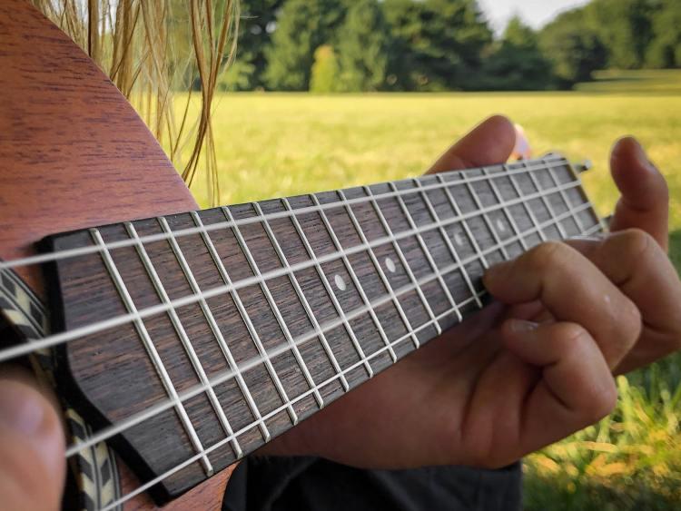 is ukulele easy to learn