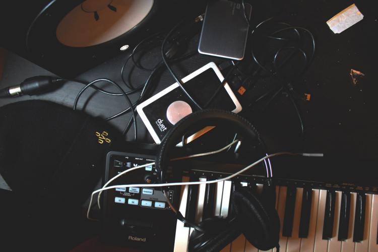 Do I need headphones for digital piano