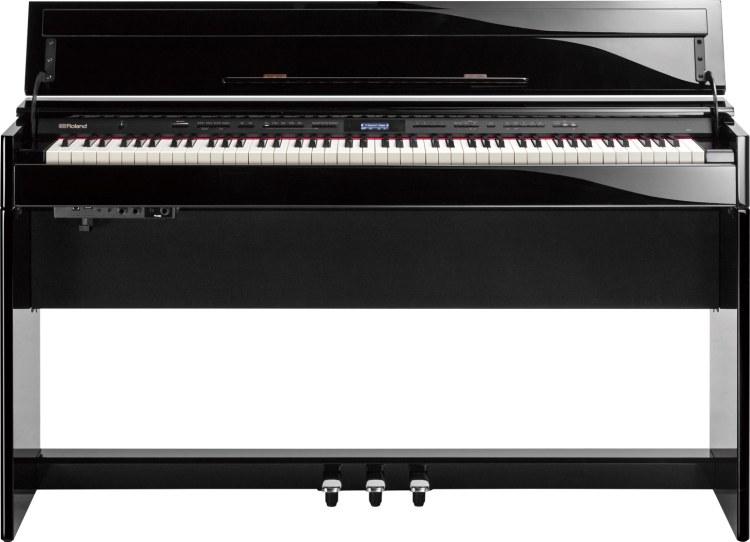 Roland DP603 digital piano