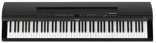 Yamaha P255 review   Digital Piano Review Guide