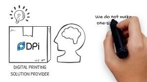 DPi Corrugated Box Printing - Stu Brownell