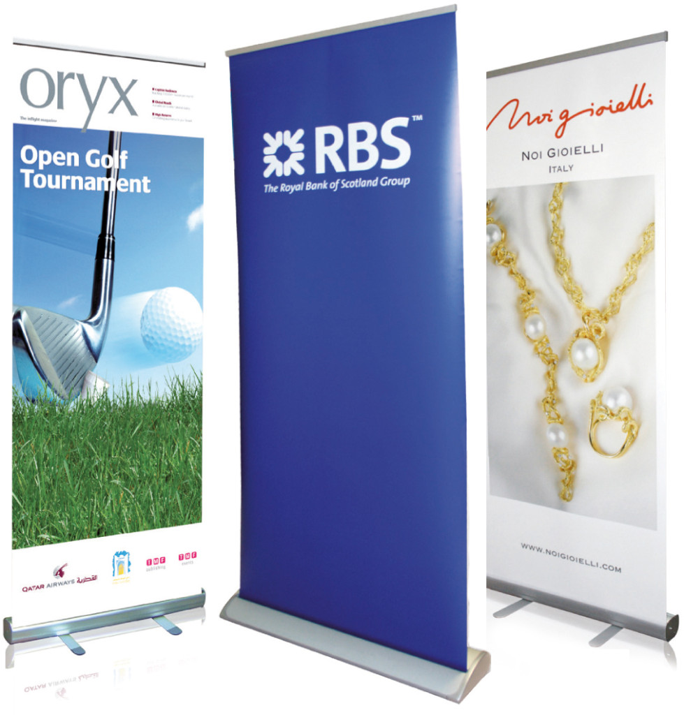 pull up vs pop up banner stands
