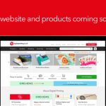 New Website And Products Coming Soon Digital Printing Blog