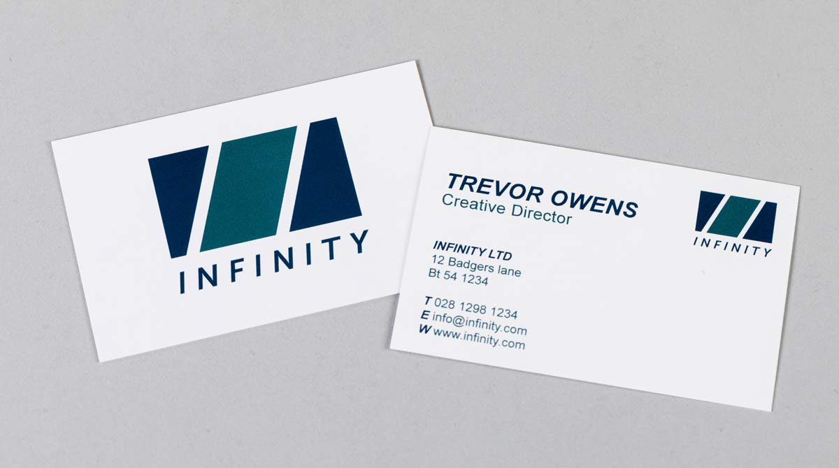 business cards business card