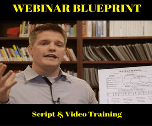 PerfectWebinar Blueprint