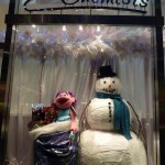 My Favorite Manhattan Christmas Window Displays