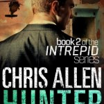 An Interview with Chris Allen, author of Hunter: Intrepid 2
