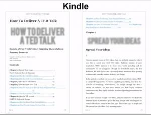 PDF-to-Kindle