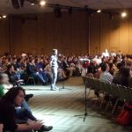A List of Writing and Publishing Conferences