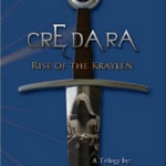 Ebook Review: Credara, Rise of the Kraylen