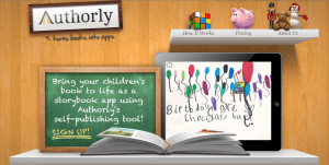Authorly, Turn Your Book Into An App