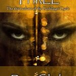 Ebook Review: Three (Book 3 of The Godslayer Cycle)
