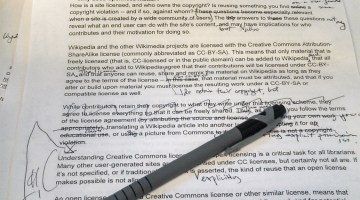 Indie Authors: Self-Editing Before Getting Your Manuscript Edited