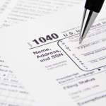 Indie Authors: Tips for Filing Taxes