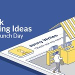 Guest Post: 6 Marketing Ideas For The Day Your Book Launches