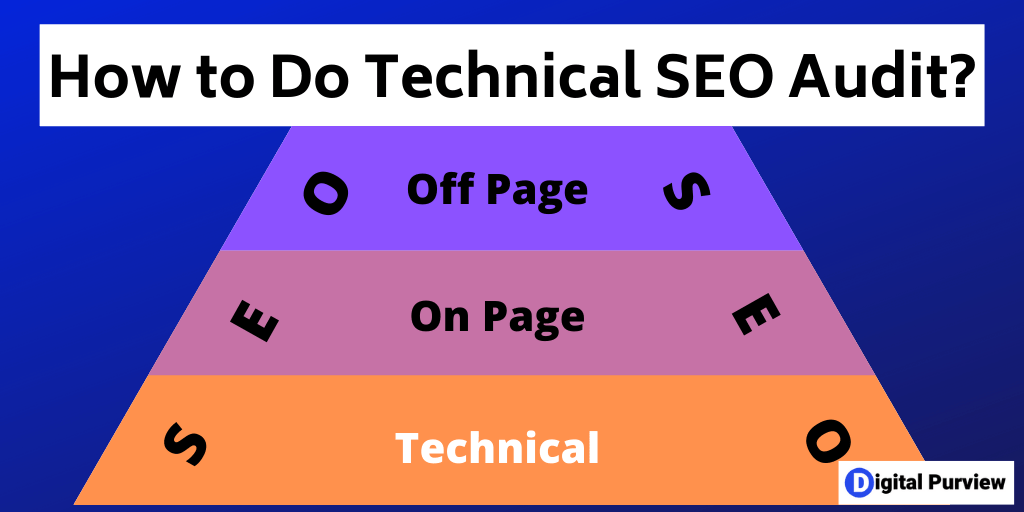 How to Do Technical SEO Audit
