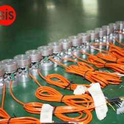 Strain Gauge Wiring Diagram 12v Spdt Relay Multi Axis Force Torque Sensor Measurement Using Load Cell