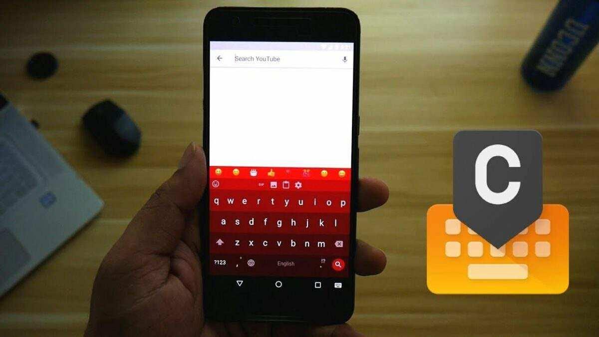 Android için en iyi klavye uygulamaları