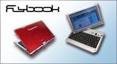 Dialogue ultra-portable Flybook – Part II