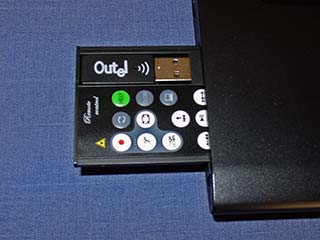 Outel Intelligent Remote