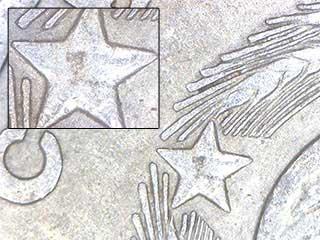 Coin - Brando DigiMicro Microscope