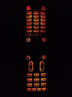 Popcorn Hour C-200 RF Remote Control