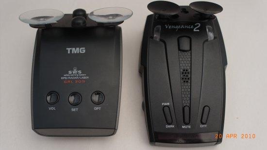 Vengence2 and TMG Road Eagle (GRL)