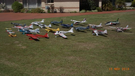 Best RC Electric Planes Compared – Reviewed