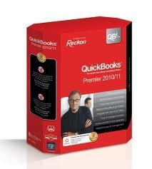 QuickBooks Premier 2010/11 QBi Series