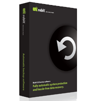 Rebit 5 – Easy Back-up Solution – Reviewed