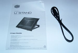 Cooler Master Notepal U Stand Box