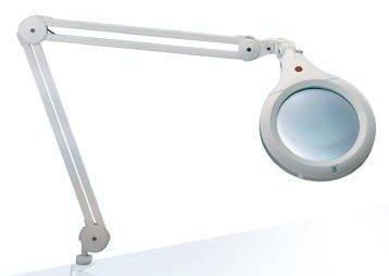 Daylight Magnifying Lamp