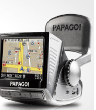 PAPAGO! P3 Car Video Recorder — Reviewed