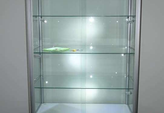 Showfront TSF 1000 Display Cabinet — Reviewed