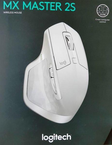 Logi Mouse 1