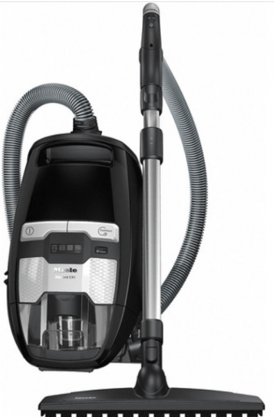 Miele Blizzard CX1 Comfort – Australian Review of the Revolutionary Miele BAGLESS Vacuum