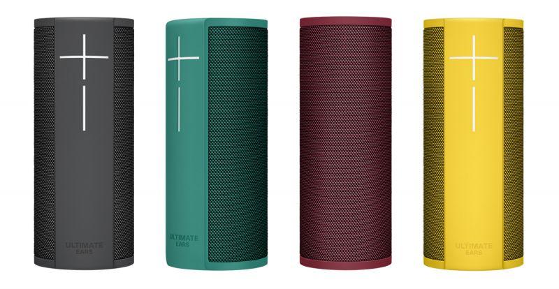 Megablast – Powerful sound now with Alexa