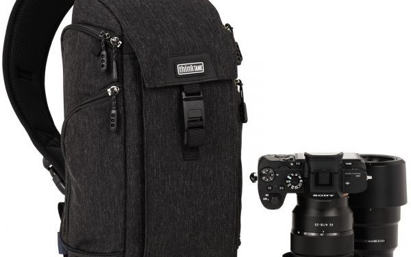 ThinkTankPhoto Urban Access 8 – Sling King