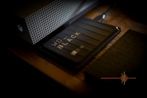 WD_ Black HDD Review - The Drive