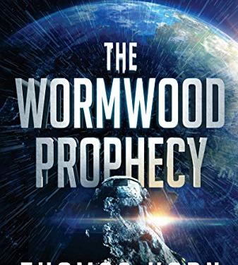The WORMWOOD Prophecy: Is NASA Preparing for a Cosmic Event? – a Book Review