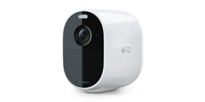 Arlo Essential Spotlight – Expanding the smart home security ecosystem
