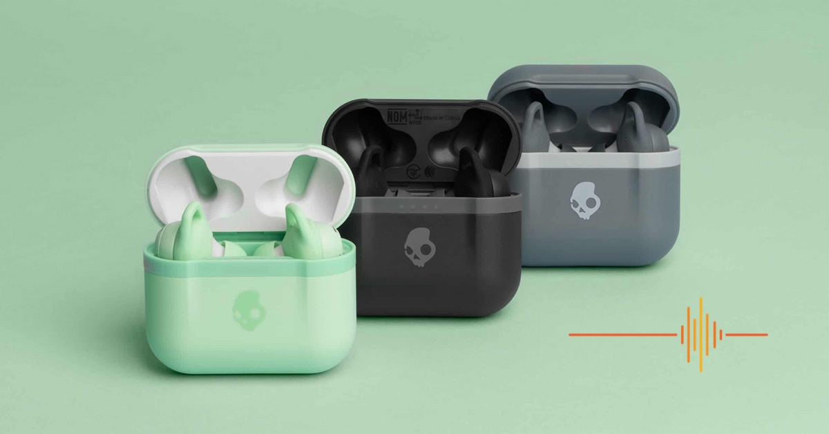 Skullcandy Indy Evo – A solid and versatile earbud