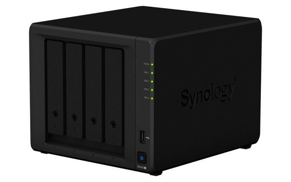 The latest Synology NAS for Home and Small Business Reviewed: the 4 Bay DS420+. A Photographer's Dream?