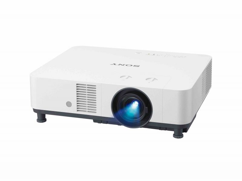 Sony expands 3LCD laser projector range