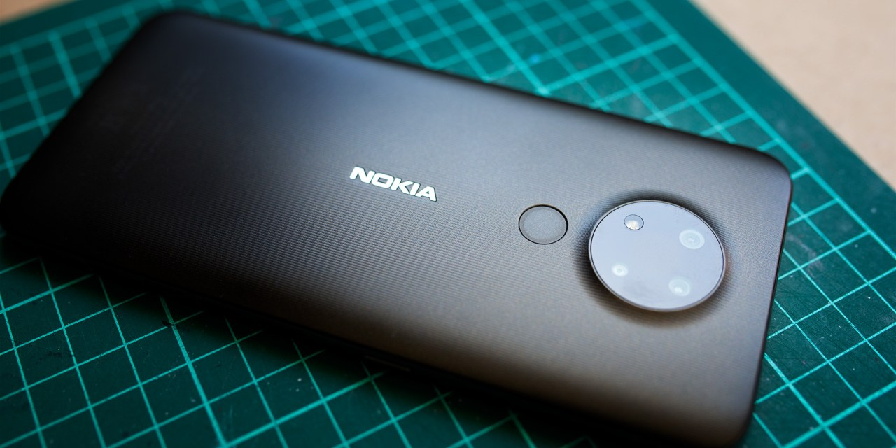 Nokia 3.4 – Budget price with a trade off