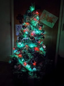 DRN Xmas Tree