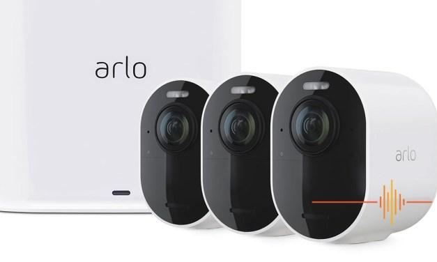 Arlo Ultra 2 Camera – Award Winning Ultra Series gets a new member