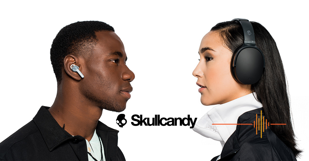 Skullcandy Expands Favourites with ANC